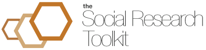 The Social Research Toolkit